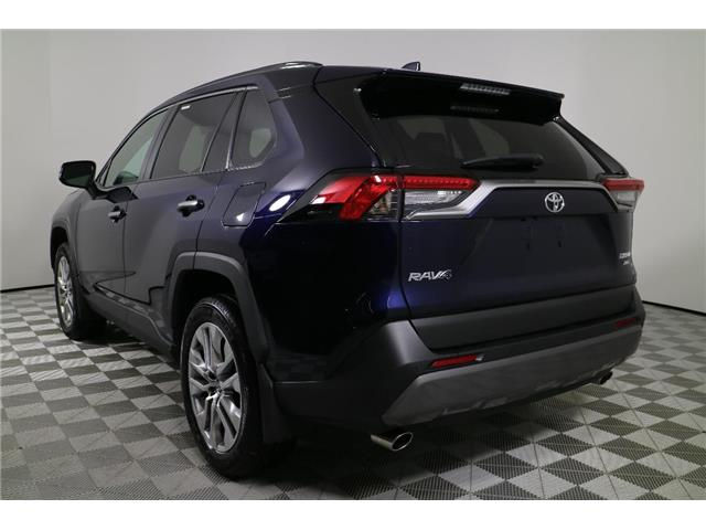 2019 Toyota RAV4 Limited (Stk: 192187) in Markham - Image 5 of 27