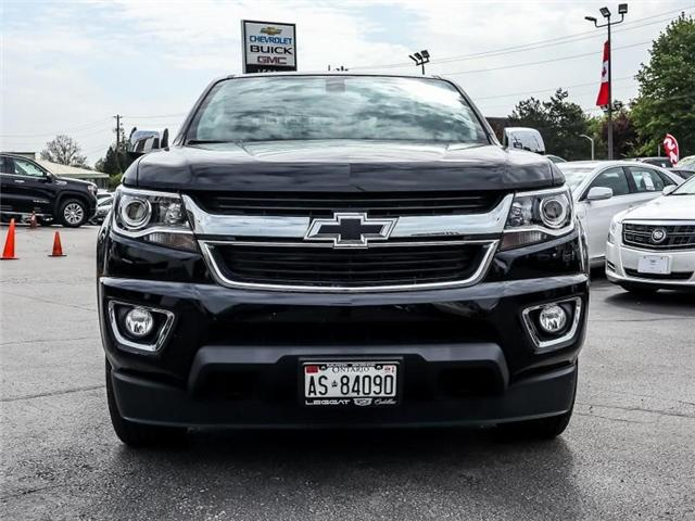 2016 Chevrolet Colorado LT (Stk: 5712K) in Burlington - Image 2 of 21