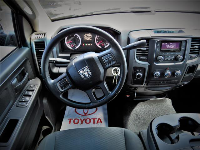 2013 RAM 1500 ST (Stk: P02623) in Timmins - Image 2 of 14