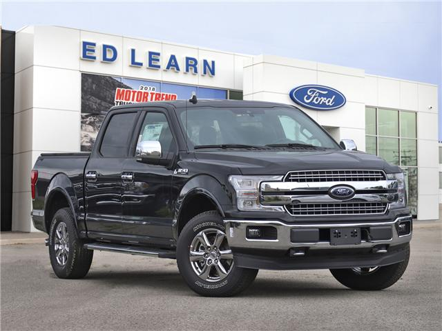 2019 Ford F-150 Lariat (Stk: 19F1553) in St. Catharines - Image 1 of 23