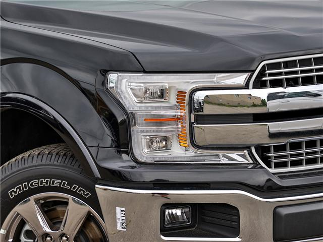 2019 Ford F-150 Lariat (Stk: 19F1553) in St. Catharines - Image 7 of 23