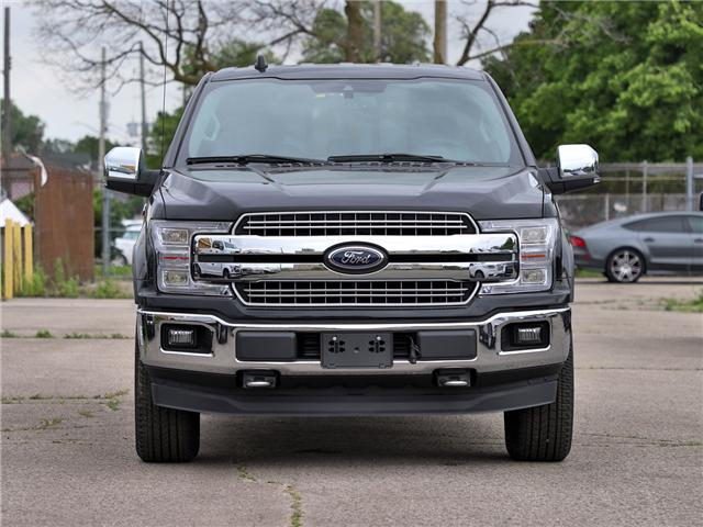 2019 Ford F-150 Lariat (Stk: 19F1553) in St. Catharines - Image 5 of 23