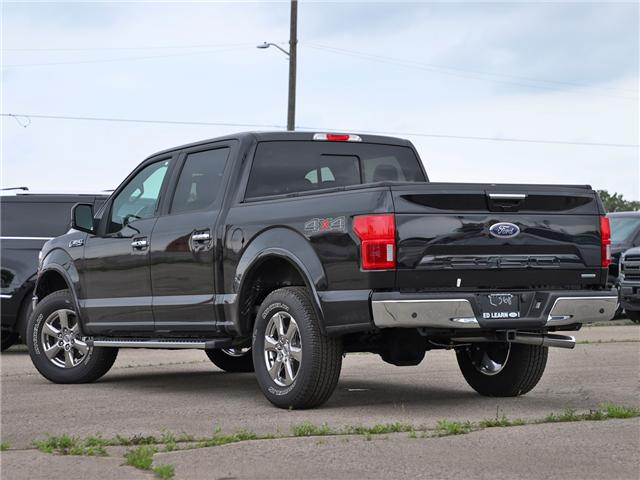 2019 Ford F-150 Lariat (Stk: 19F1553) in St. Catharines - Image 2 of 23
