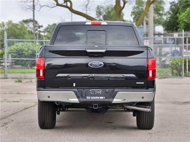 2019 Ford F-150 Lariat (Stk: 19F1553) in St. Catharines - Image 3 of 23