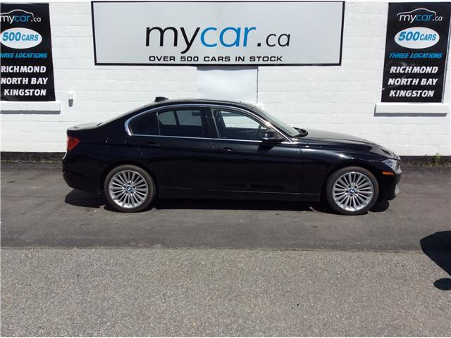 2015 BMW 328i xDrive (Stk: 190842) in Richmond - Image 2 of 20