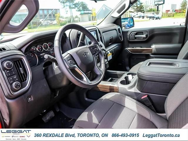 2019 Chevrolet Silverado 1500 LT Trail Boss (Stk: 263278) in Etobicoke - Image 6 of 19