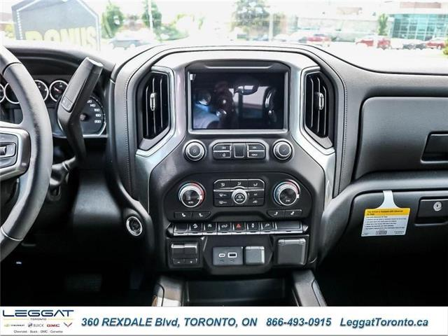 2019 Chevrolet Silverado 1500 LT Trail Boss (Stk: 263278) in Etobicoke - Image 11 of 19