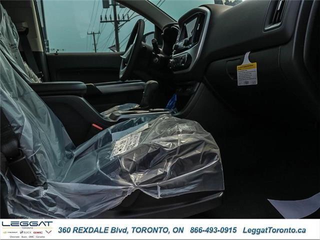 2019 Chevrolet Colorado ZR2 (Stk: 261975) in Etobicoke - Image 4 of 7