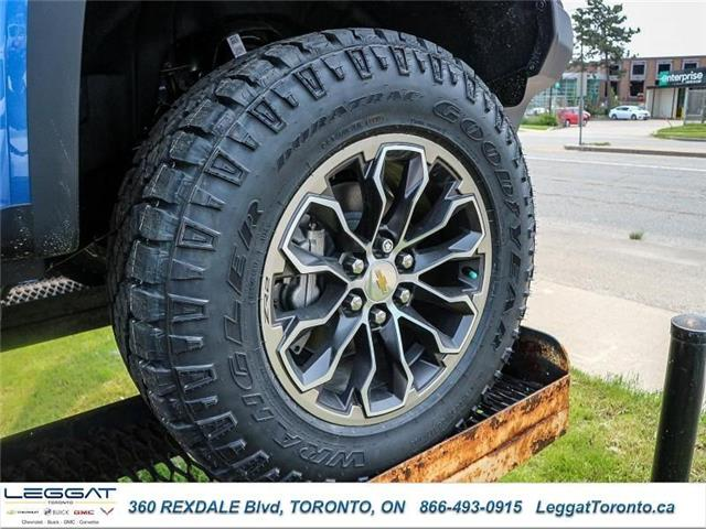 2019 Chevrolet Colorado ZR2 (Stk: 261975) in Etobicoke - Image 6 of 7