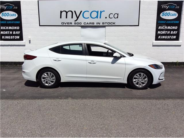 2017 Hyundai Elantra LE (Stk: 190622) in Richmond - Image 2 of 19