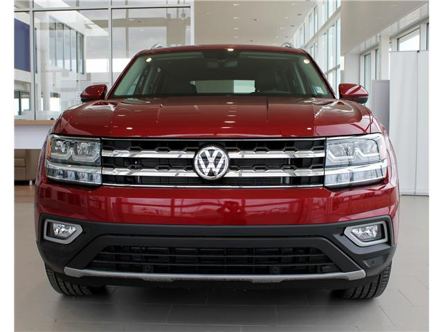 2019 Volkswagen Atlas 3.6 FSI Highline (Stk: 69391) in Saskatoon - Image 2 of 22
