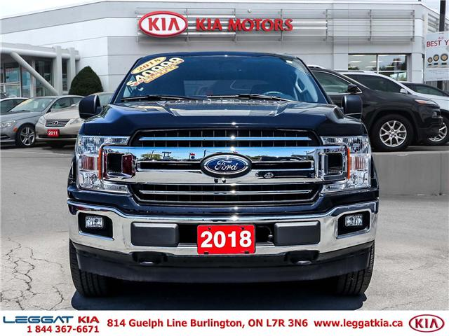 2018 Ford F-150 XLT (Stk: 2378) in Burlington - Image 2 of 23