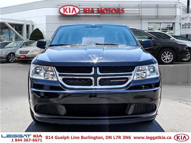 2015 Dodge Journey CVP/SE Plus (Stk: W0169) in Burlington - Image 2 of 24
