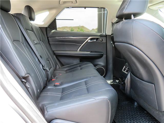 2017 Lexus RX 450h Base (Stk: 12138G) in Richmond Hill - Image 13 of 19