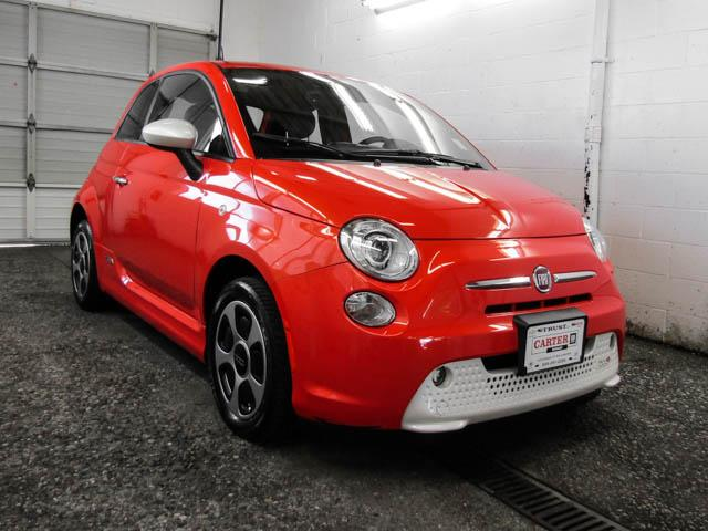 2016 Fiat 500E - (Stk: P9-58660) in Burnaby - Image 2 of 23