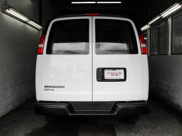 2019 Chevrolet Express 2500 Work Van (Stk: P9-58680) in Burnaby - Image 14 of 24