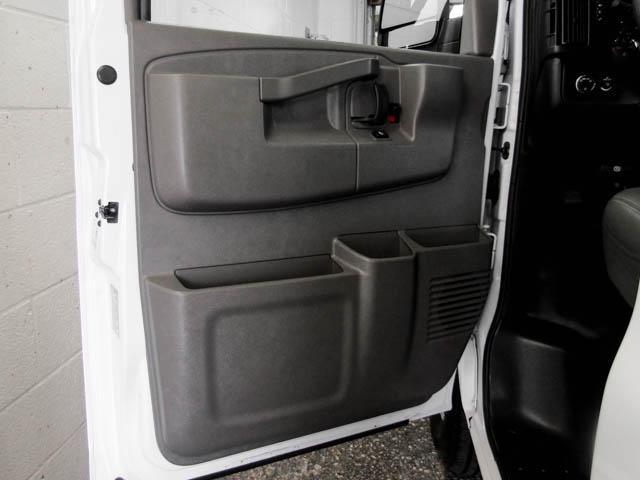 2019 Chevrolet Express 2500 Work Van (Stk: P9-58680) in Burnaby - Image 22 of 24