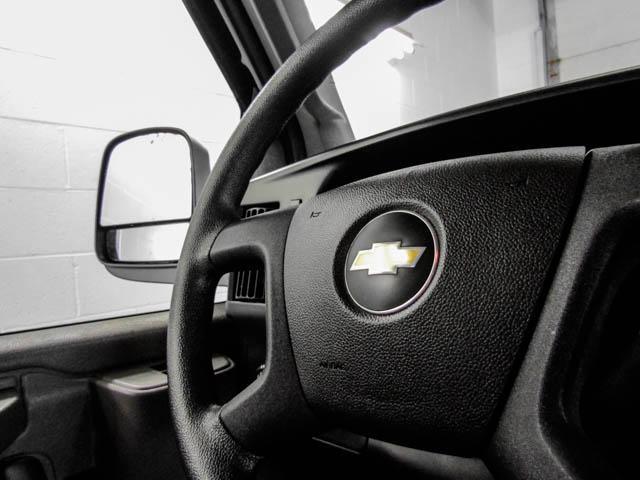 2019 Chevrolet Express 2500 Work Van (Stk: P9-58680) in Burnaby - Image 21 of 24