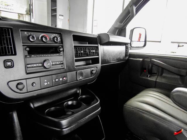 2019 Chevrolet Express 2500 Work Van (Stk: P9-58680) in Burnaby - Image 9 of 24