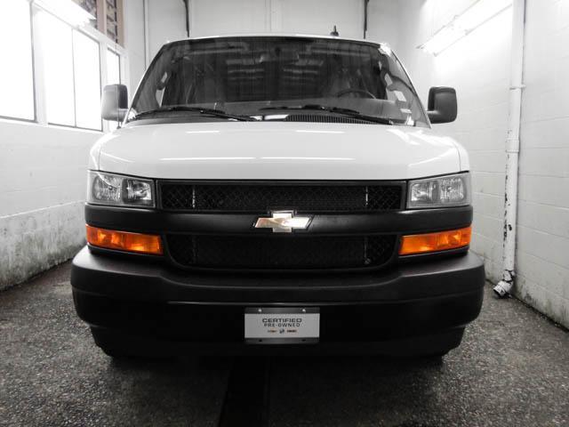 2019 Chevrolet Express 2500 Work Van (Stk: P9-58680) in Burnaby - Image 13 of 24