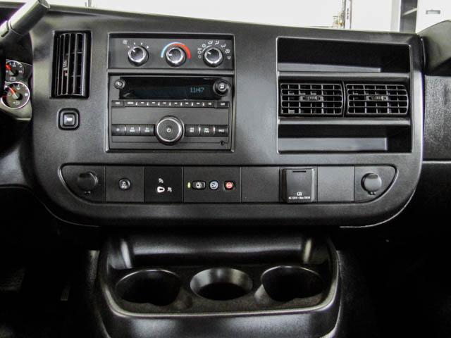 2019 Chevrolet Express 2500 Work Van (Stk: P9-58680) in Burnaby - Image 8 of 24
