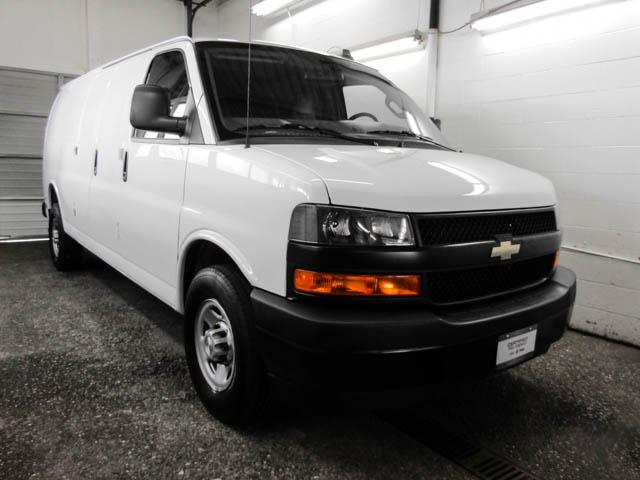 2019 Chevrolet Express 2500 Work Van (Stk: P9-58680) in Burnaby - Image 2 of 24