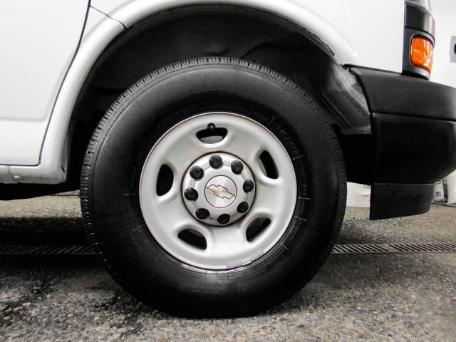 2019 Chevrolet Express 2500 Work Van (Stk: P9-58680) in Burnaby - Image 17 of 24