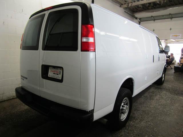 2019 Chevrolet Express 2500 Work Van (Stk: P9-58680) in Burnaby - Image 3 of 24