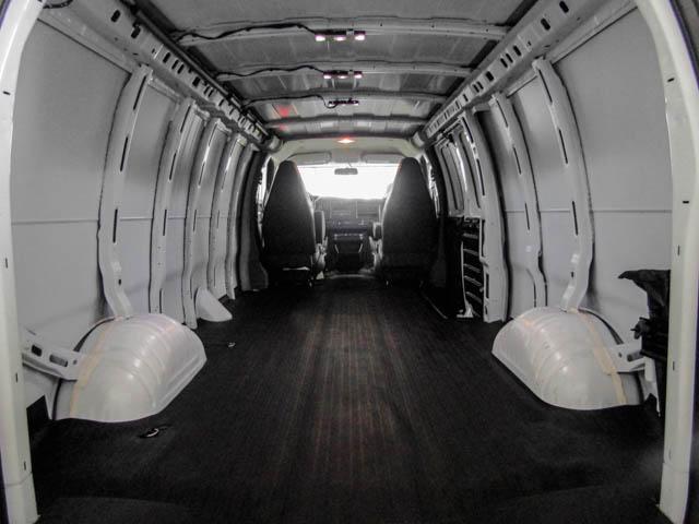2019 Chevrolet Express 2500 Work Van (Stk: P9-58680) in Burnaby - Image 15 of 24