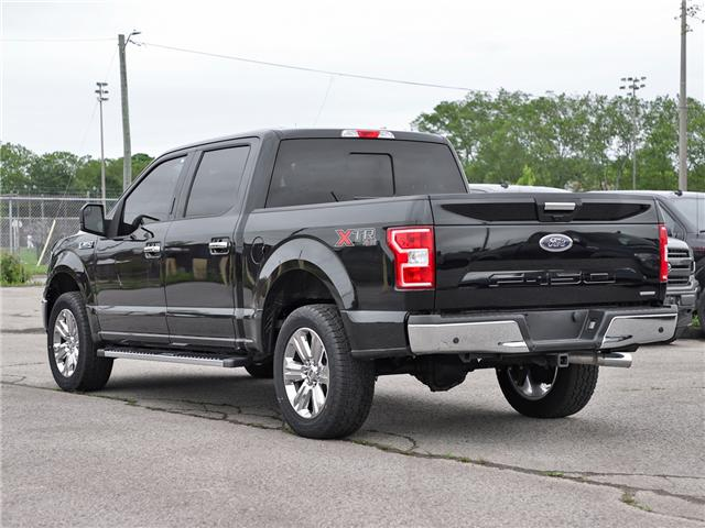 2018 Ford F-150 XLT (Stk: 18F1450) in St. Catharines - Image 2 of 27