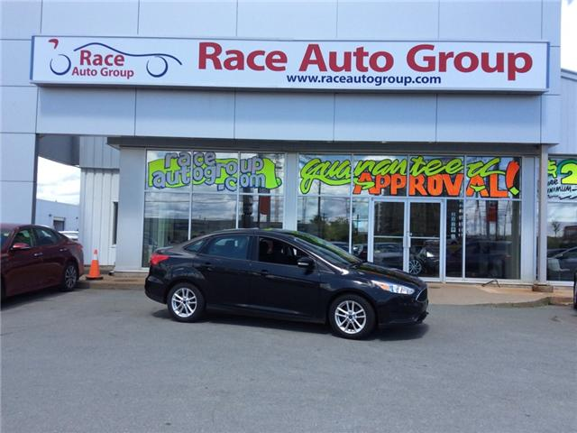 2015 Ford Focus SE (Stk: 16626A) in Dartmouth - Image 1 of 21
