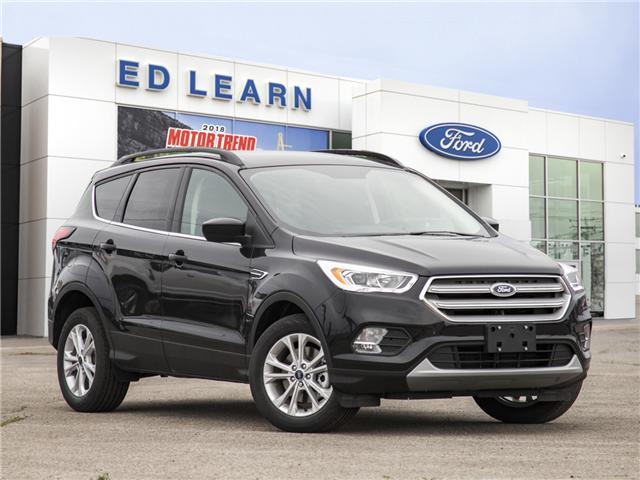 2019 Ford Escape SEL (Stk: 19ES588) in St. Catharines - Image 1 of 24