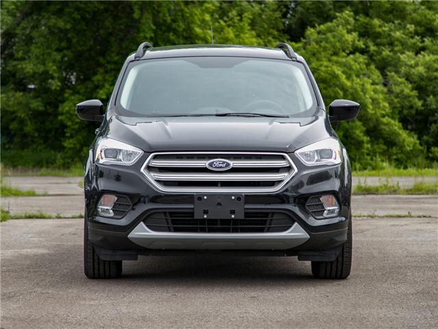 2019 Ford Escape SEL (Stk: 19ES588) in St. Catharines - Image 5 of 24