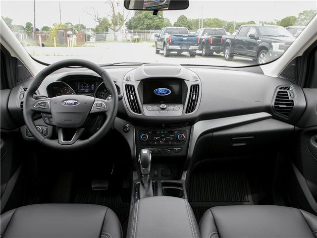 2019 Ford Escape SEL (Stk: 19ES588) in St. Catharines - Image 11 of 24
