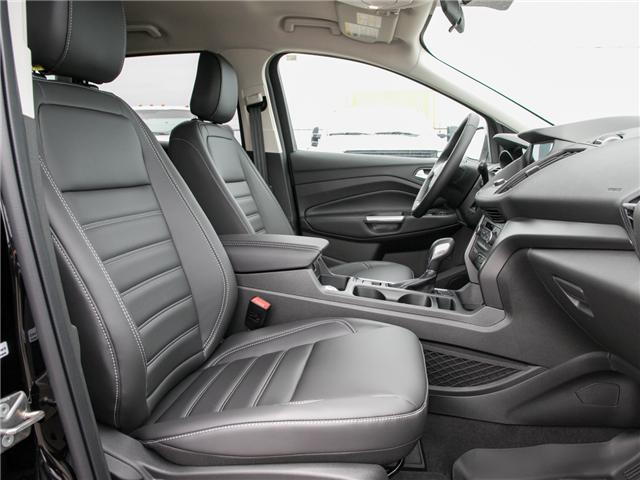 2019 Ford Escape SEL (Stk: 19ES588) in St. Catharines - Image 9 of 24