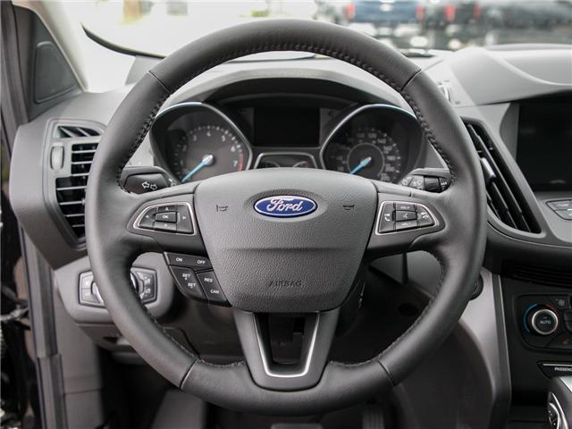 2019 Ford Escape SEL (Stk: 19ES588) in St. Catharines - Image 13 of 24