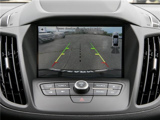 2019 Ford Escape SEL (Stk: 19ES588) in St. Catharines - Image 18 of 24
