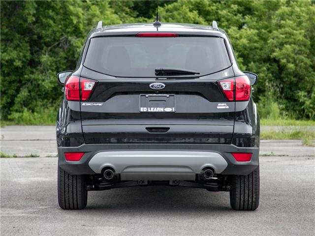 2019 Ford Escape SEL (Stk: 19ES588) in St. Catharines - Image 3 of 24