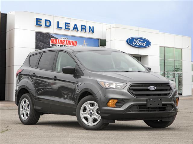 2019 Ford Escape S (Stk: 19ES667) in St. Catharines - Image 1 of 24