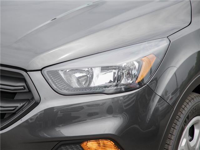 2019 Ford Escape S (Stk: 19ES667) in St. Catharines - Image 8 of 24