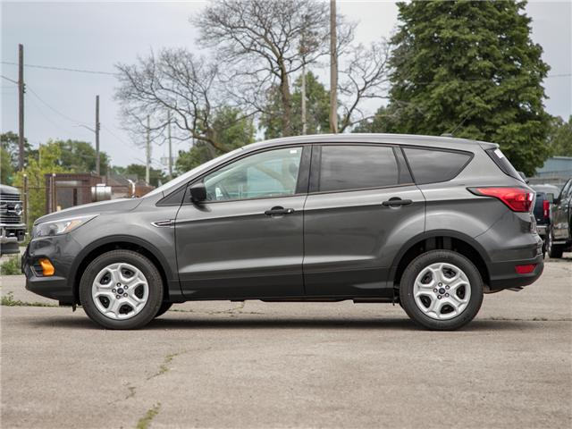 2019 Ford Escape S (Stk: 19ES667) in St. Catharines - Image 5 of 24