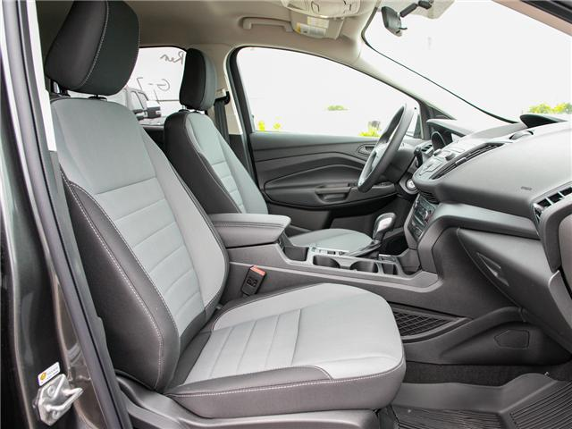 2019 Ford Escape S (Stk: 19ES667) in St. Catharines - Image 10 of 24