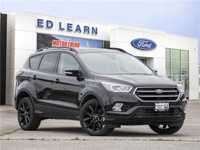 2019 Ford Escape Titanium (Stk: 19ES677) in St. Catharines - Image 1 of 27