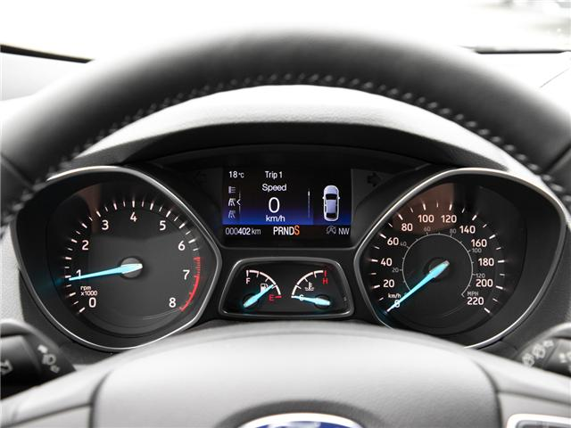 2019 Ford Escape Titanium (Stk: 19ES677) in St. Catharines - Image 16 of 27
