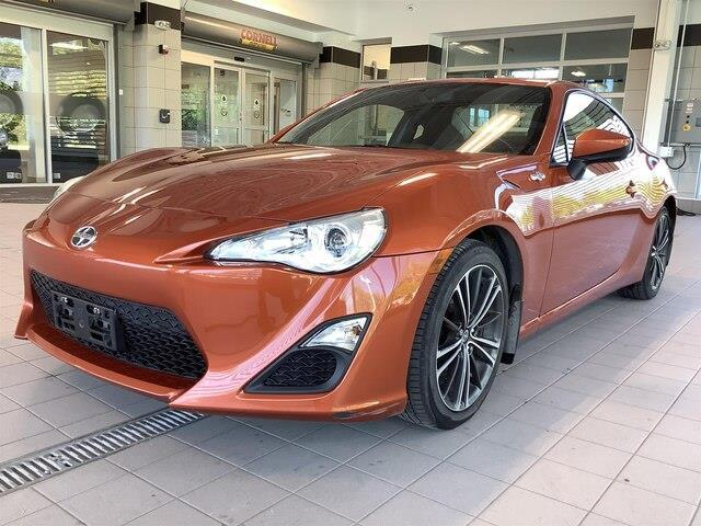 2013 Scion FR-S Base (Stk: P19000A) in Kingston - Image 1 of 12