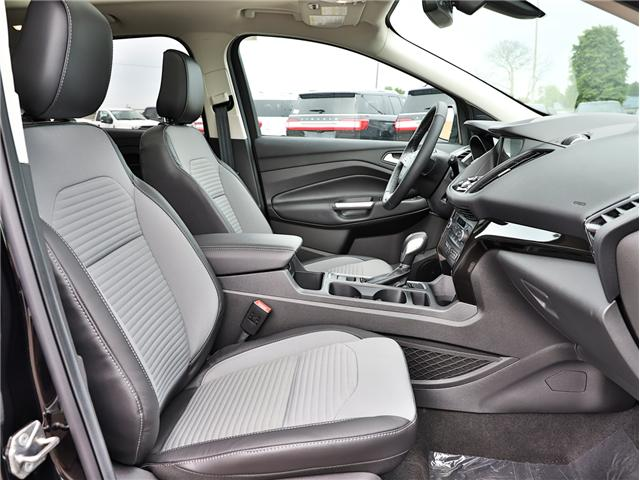 2019 Ford Escape Titanium (Stk: 19ES677) in St. Catharines - Image 11 of 27