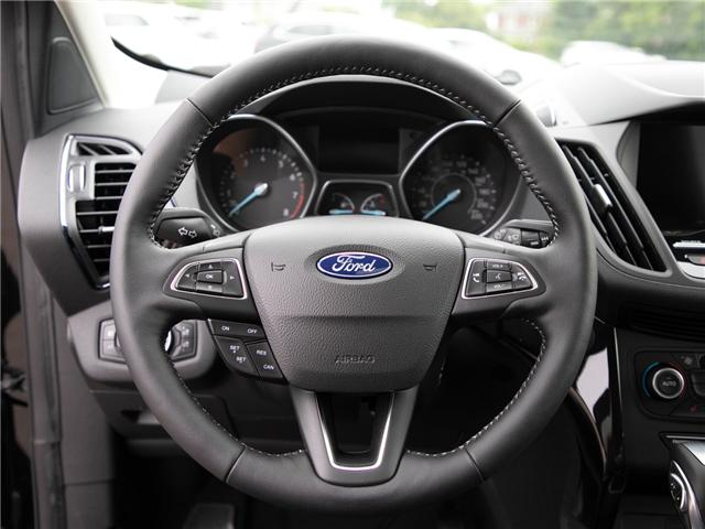 2019 Ford Escape Titanium (Stk: 19ES677) in St. Catharines - Image 15 of 27