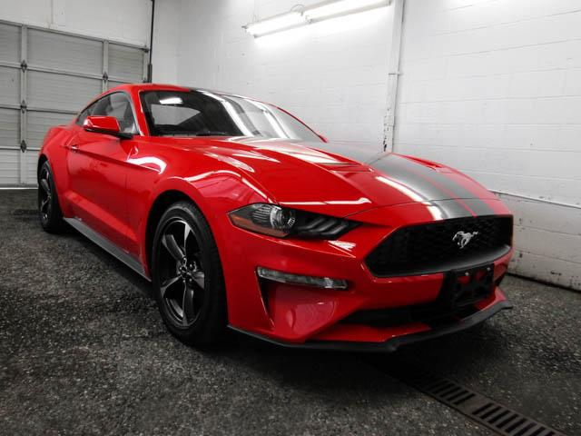 2019 Ford Mustang EcoBoost Premium (Stk: K9-30301) in Burnaby - Image 2 of 23