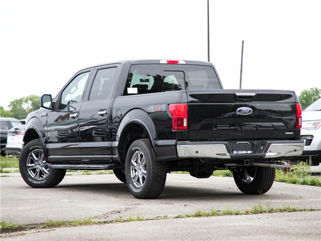 2019 Ford F-150 Lariat (Stk: 19F1552) in St. Catharines - Image 3 of 9