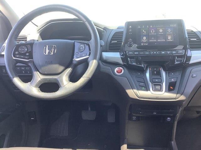 2018 Honda Odyssey EX-L (Stk: 190800A) in Orléans - Image 2 of 19